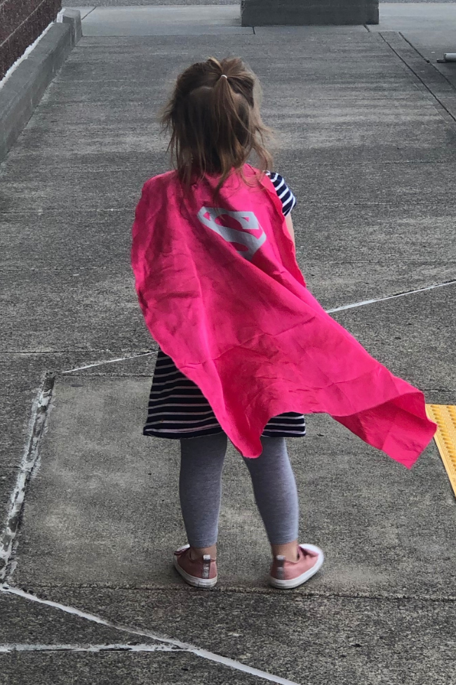 Super girl, mom owned business, women in business, moms mean business, accountant for creatives, online accountant, quickbooks bookkeeper, aire consultants