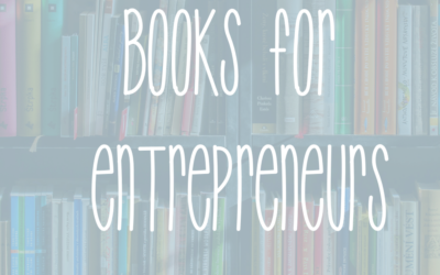 7 Best Books for Entrepreneurs to Start a Successful Business